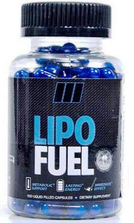Lipo Fuel (120 caps) - PNT