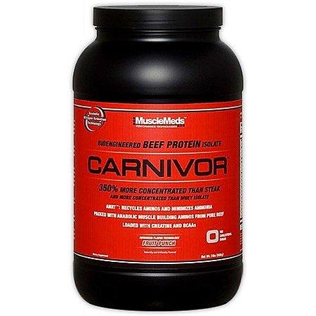 carnivor  (980g/2.16lbs) - MuscleMeds