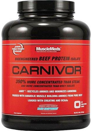 carnivor  (1,9KG/4LBS) - MuscleMeds