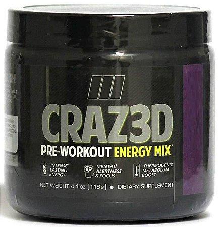 Craz3D  (118g)  - PNT