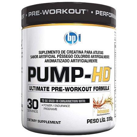 Pump HD (330g) - BPI