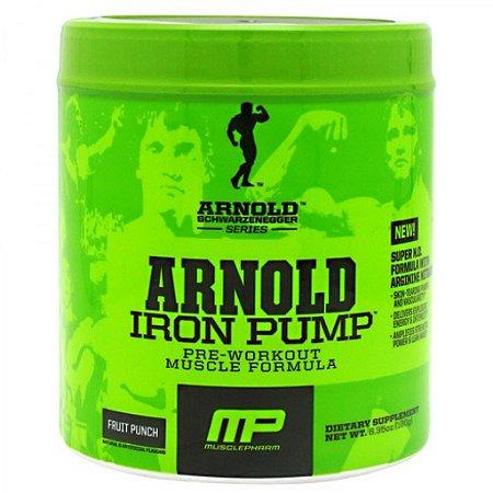 Iron Pump - ARNOLD