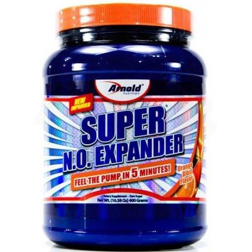 Super NO Expander 400g - arnold