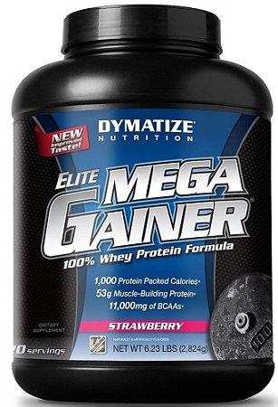 ELITE MEGA GAINER (2798G) - dymatize