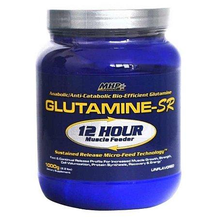 Glutamine-SR Time Release (1000g) - mph