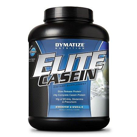 Elite Casein (1800g) - Dymatize