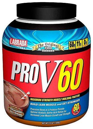 PRO V60 1589g - LABRADA NUTRITION