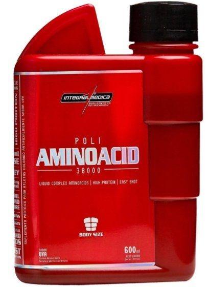 Poli Amino Acid 38000 - Integral Médica