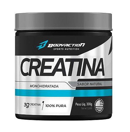 CREATINA MONOHYDRATADA 150g - BODYACTION