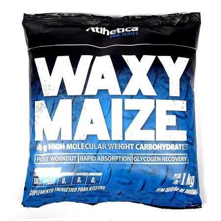 Waxy Maize (1kg) - Atlhetica