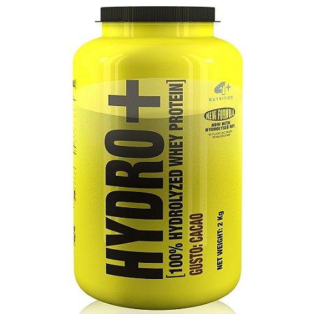 Hydro + (2kg) - 4 Plus Nutrition