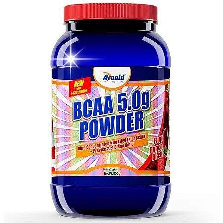 BCAA 5.0g POWDER ( 800g ) - Arnold Nutrition