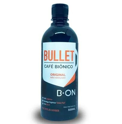 BULLET CAFÉ BIÔNICO ORIGINAL 500ML - B-ON