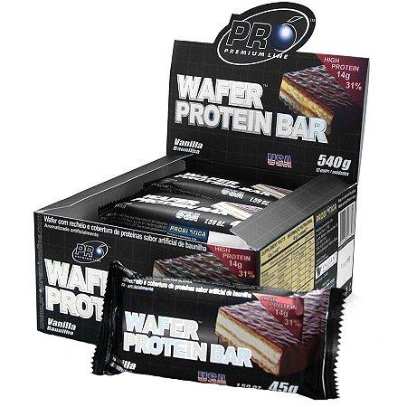 Wafer Protein - Probiótica