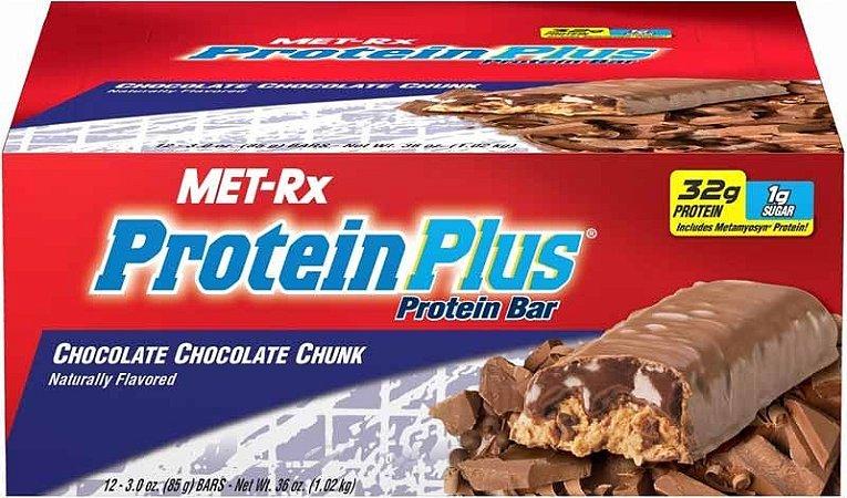 protein plus - met-rx