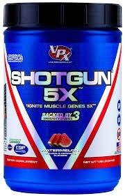 Shotgun 5X 574g - VPX