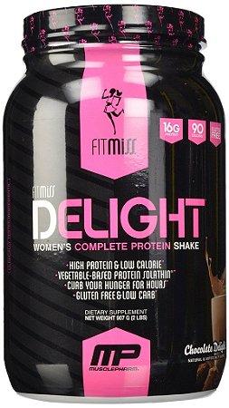 FitMiss Delight - Muscle Pharm