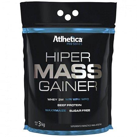 Hiper Mass 17500 3kg refil - Atlhetica