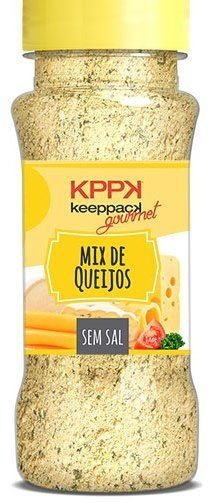 Mix de Queijos - Keeppack Gourmet