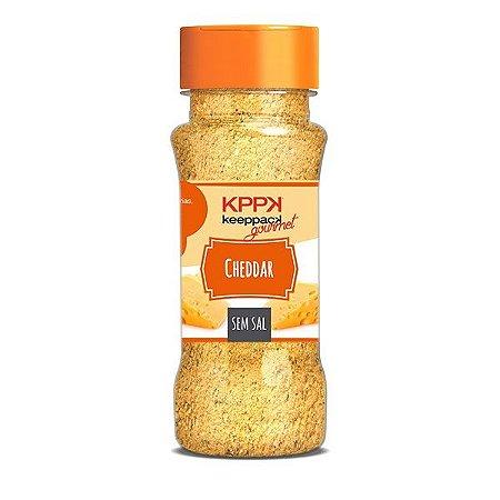Cheddar - Keeppack Gourmet