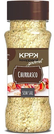 Churrasco - Keeppack Gourmet