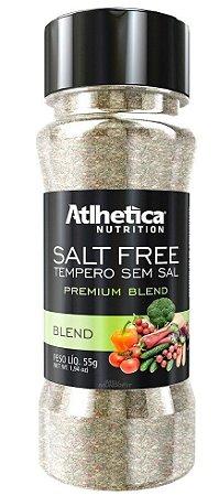 SALT FREE - ATLHETICA