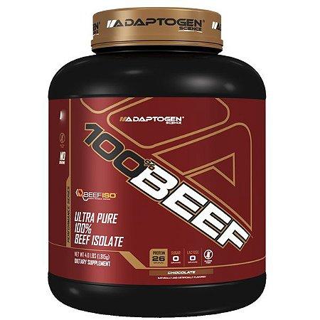 100% Beef 1815g - Adaptogen Science