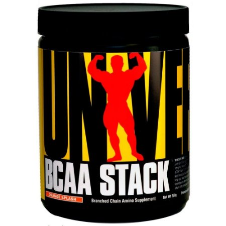 Bcaa Stack 250g - Universal Nutrition