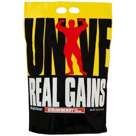 Real Gains (3,11kg) - Universal Nutrition