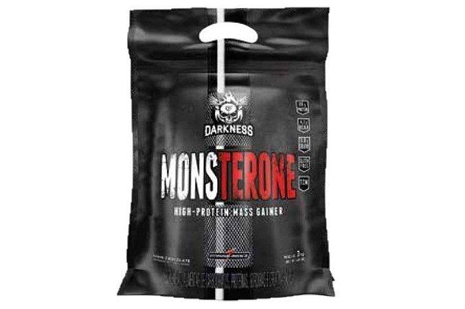 Hipercalórico Monsterone saco 3kg - Integralmedica