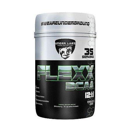 FLEXX BCAA 350G - UNDER LABZ