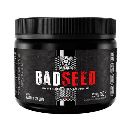 BAD SEED 150gr - INTEGRALMEDICA