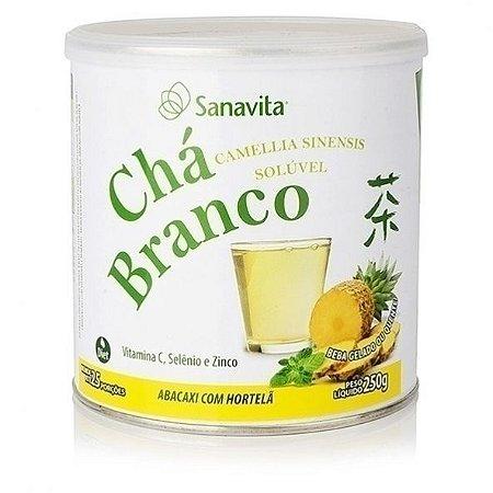 Chá Branco (250g) - Sanavita