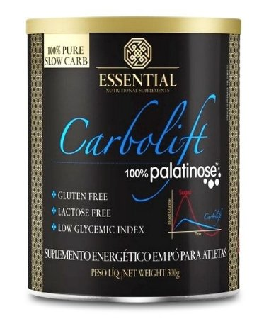 CARBOLIFT (300g) - ESSENTIAL NUTRITION