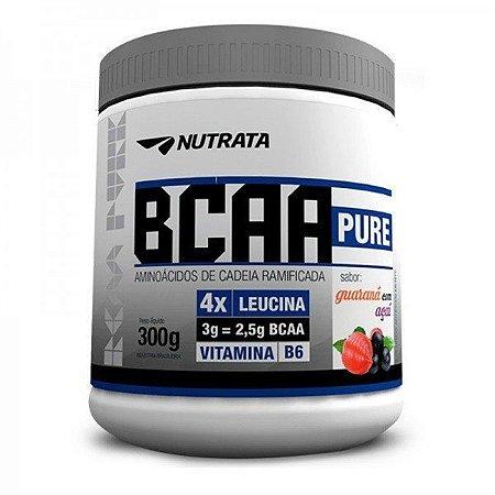 BCAA Pure (300g) - Nutrata