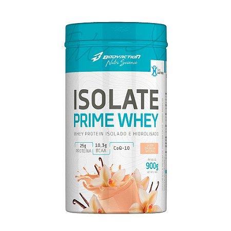 ISOLATE PRIME WHEY 900G - BODYACTION