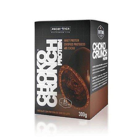 Ovo da Pascoa (Choko Crunch) com Whey Protein (300g) - Probiótica