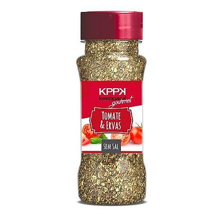 Tomate & Ervas – Keeppack