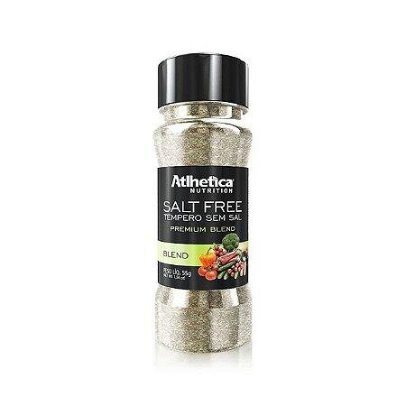 TEMPERO SALT FREE (BLEND) - ATLHETICA NUTRITION