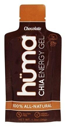 Huma Chia Energy Gel (Sachê 44g) - Hüma