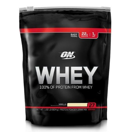 ON Whey Protein (824g) - Optimum Nutrition