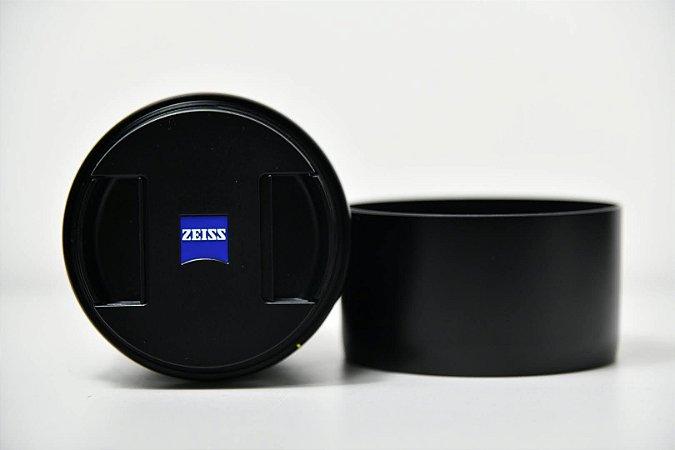 Lente ZEISS Otus 28mm f / 1.4 ZF.2 para Nikon F / USADO