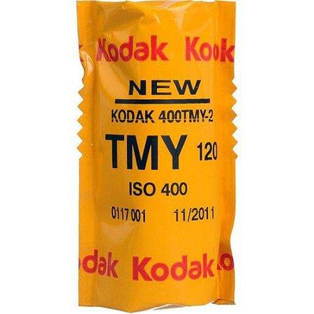Filme negativo Kodak Professional T-Max 400 preto e branco unidade