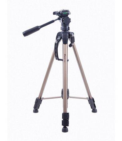 Tripé Greika WF 3730 Câmera e Filmadora