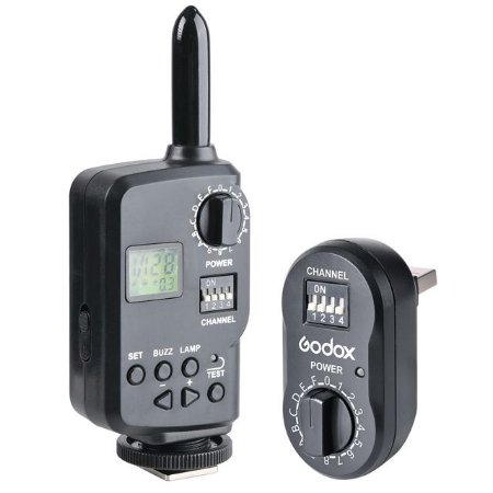 Radio Flash  Wireless Greika Godox FT-16