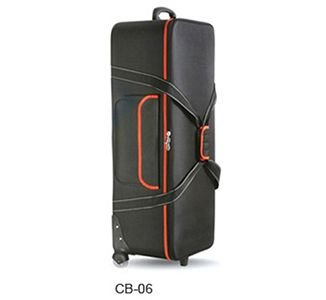 Bolsa com Rodinhas Greika CB-06