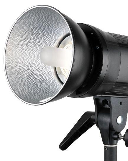 Flash para Studio 300II  SK300  Greika-Godox (TOCHA) 110V