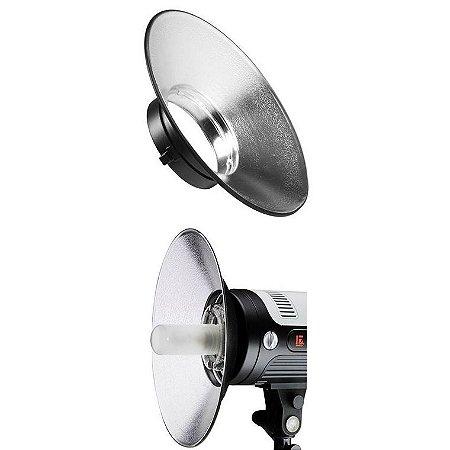 Refletor Wide Angle para Flash - ( REF: RFT-04 ) greika - Godox