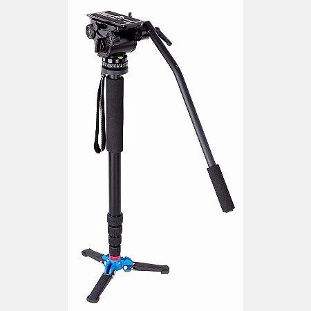 Monopé Profissional HUNTER para Cameras e Filmadoras - WONDLAN( REF: HT 101 )