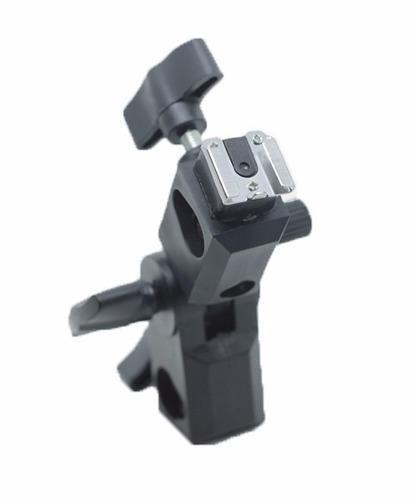 Suporte Adaptador para Sombrinha e Flash Speedlite (REF: YA422 ) Greika